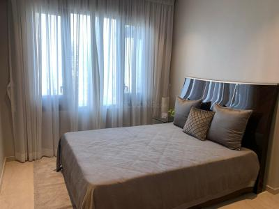 Gallery Cover Image of 1450 Sq.ft 3 BHK Apartment for rent in Lower Parel for 147000