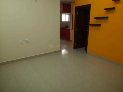 Gallery Cover Image of 865 Sq.ft 2 BHK Apartment for rent in Sai Ashirwaad Paradise, Parappana Agrahara for 17000