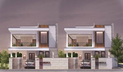 Gallery Cover Image of 1900 Sq.ft 3 BHK Villa for buy in Vadavalli for 8000000