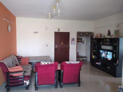 Gallery Cover Image of 1140 Sq.ft 2 BHK Apartment for buy in Hebbal Kempapura for 5000000