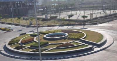 Gallery Cover Image of  Sq.ft Residential Plot for buy in Sangam Nagar for 2750000
