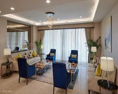 Gallery Cover Image of 2964 Sq.ft 3 BHK Apartment for rent in M3M Golf Estate, Sector 65 for 90000