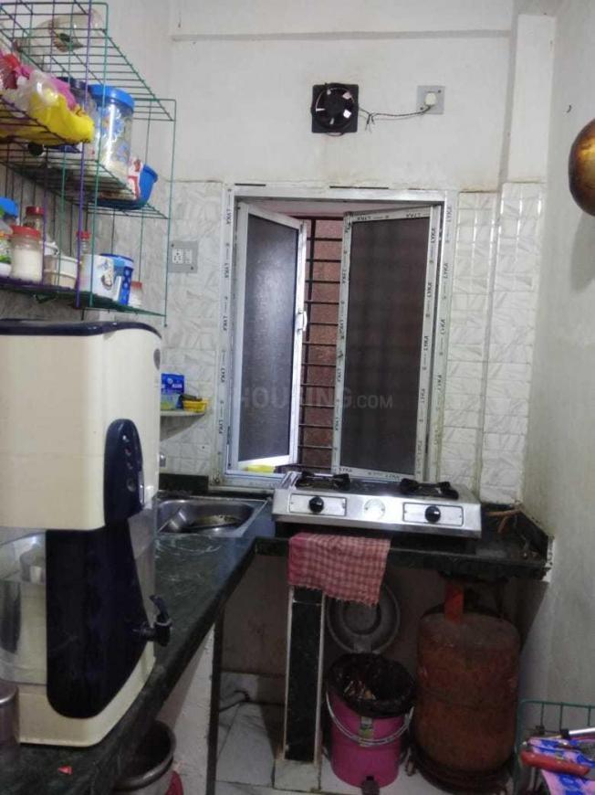 Kitchen Image of PG 4195079 Jadavpur in Jadavpur