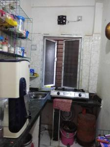 Kitchen Image of PG 4195079 Jadavpur in Jadavpur
