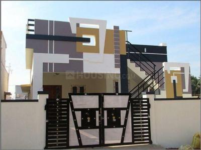 Gallery Cover Image of 858 Sq.ft 2 BHK Villa for buy in Sampangi Rama Nagar for 6100000