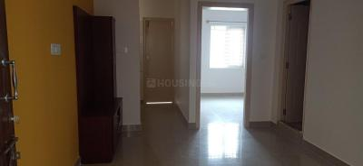 Gallery Cover Image of 620 Sq.ft 1 BHK Independent House for rent in Brookefield for 16800