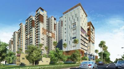 Gallery Cover Image of 2610 Sq.ft 3 BHK Apartment for buy in Shaikpet for 21300000