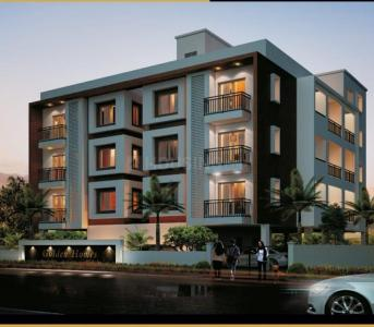 Gallery Cover Image of 1500 Sq.ft 3 BHK Apartment for buy in Golden Platinum 61 63, Anna Nagar West Extension for 19000000