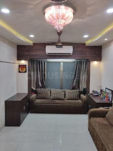 Gallery Cover Image of 500 Sq.ft 1 BHK Apartment for rent in Bhandup West for 23500