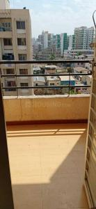 Gallery Cover Image of 1200 Sq.ft 2 BHK Apartment for rent in Rahatani for 16500