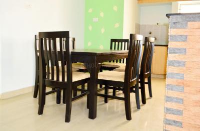 Dining Room Image of PG 4642014 C V Raman Nagar in C V Raman Nagar