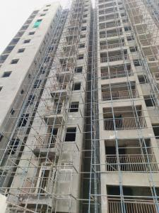 Gallery Cover Image of 674 Sq.ft 2 BHK Independent Floor for buy in Wave City for 1600000