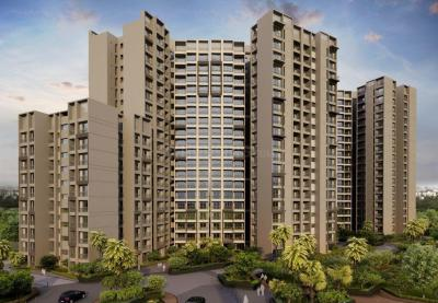 Gallery Cover Image of 840 Sq.ft 1 BHK Apartment for buy in Goyal Orchid Whitefield, Whitefield for 7000000