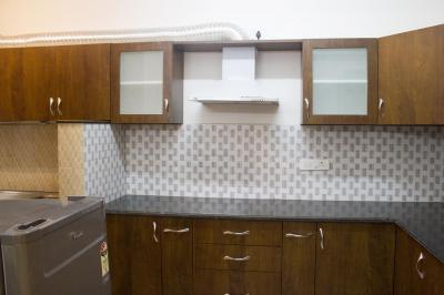 Kitchen Image of PG 4642326 Electronic City in Electronic City