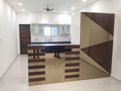 Gallery Cover Image of 2187 Sq.ft 3 BHK Apartment for buy in Hitech City for 21500000