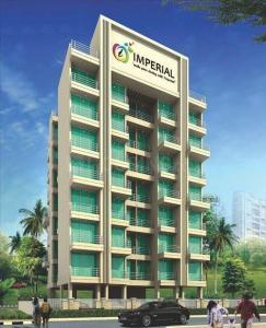 Gallery Cover Image of 1000 Sq.ft 2 BHK Apartment for buy in Imperial Oasis, Ulwe for 7000000