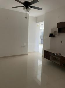 Gallery Cover Image of 1650 Sq.ft 3 BHK Apartment for rent in Adonai Adonai Glory, Hennur for 22500