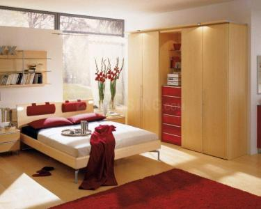 Bedroom Image of 1436 Sq.ft 3 BHK Apartment for buy in VTP Solitaire Phase 1 A B, Pashan for 11108070