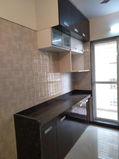 Kitchen Image of 1180 Sq.ft 2 BHK Independent House for rent in Ulwe for 14000