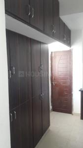 Gallery Cover Image of 950 Sq.ft 2 BHK Apartment for buy in Iyyappanthangal for 6200000