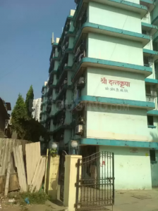 Gallery Cover Image of 600 Sq.ft 1 BHK Apartment for rent in Bhandup West for 22000