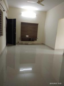 Gallery Cover Image of 650 Sq.ft 1 BHK Independent Floor for rent in HSR Layout for 23000