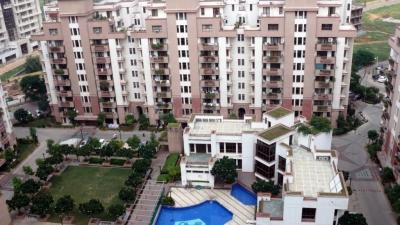 Gallery Cover Image of 250 Sq.ft 1 RK Apartment for rent in Sector 54 for 12000