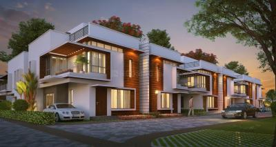 Gallery Cover Image of 2292 Sq.ft 3 BHK Villa for buy in NVT Mystic Garden, Sarjapur for 14300000