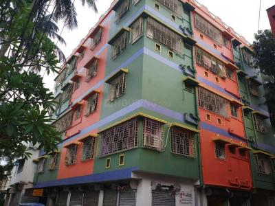 Gallery Cover Image of 767 Sq.ft 2 BHK Independent Floor for buy in Khardah for 1700000