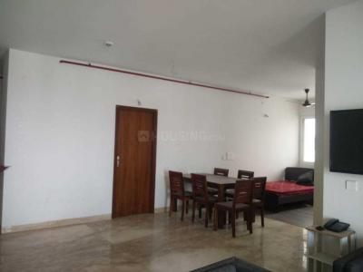 Gallery Cover Image of 1250 Sq.ft 2 BHK Apartment for rent in Rajajinagar for 90000
