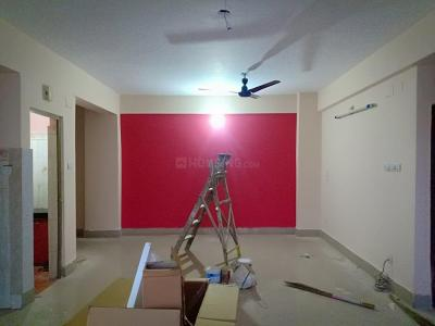 Gallery Cover Image of 1456 Sq.ft 3 BHK Apartment for rent in New Town for 28000