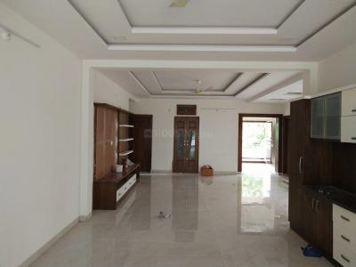Gallery Cover Image of 3500 Sq.ft 4 BHK Independent Floor for rent in Banjara Hills for 85000