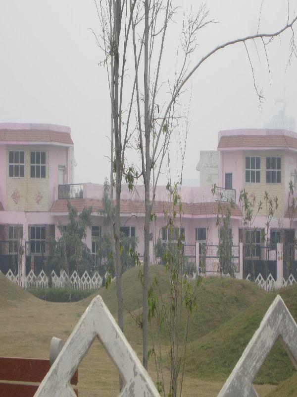 Building Image of 1291 Sq.ft 2 BHK Independent House for buy in Omicron 1A Greater Noida for 5400000