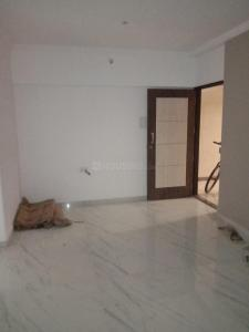 Gallery Cover Image of 720 Sq.ft 1 BHK Apartment for rent in G K Sai Radha Complex, Bhandup West for 27000
