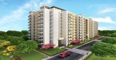 Gallery Cover Image of 1400 Sq.ft 4 BHK Independent House for buy in Sector 84 for 5600000