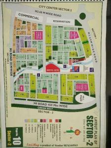 Gallery Cover Image of 2900 Sq.ft 2 BHK Independent Floor for buy in Sector 2 for 15000000