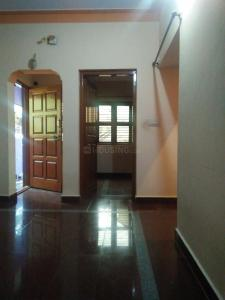 Gallery Cover Image of 600 Sq.ft 1 BHK Independent House for rent in Kengeri Satellite Town for 8000