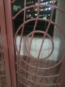 Balcony Image of 700 Sq.ft 1 BHK Apartment for buy in Madhuban Society, Vishrantwadi for 4400000