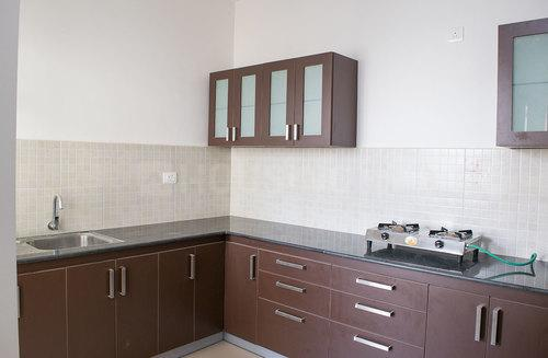 Kitchen Image of F408 Godrej Apartment in Electronic City