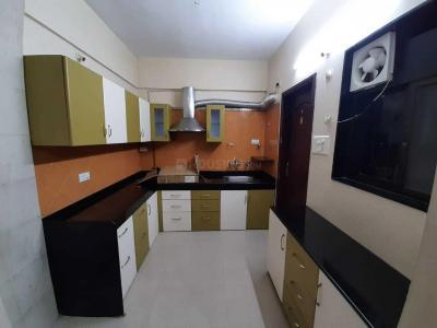 Gallery Cover Image of 1150 Sq.ft 2 BHK Apartment for rent in Dhanori for 26000