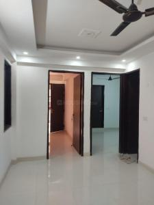 Gallery Cover Image of 950 Sq.ft 2 BHK Independent Floor for buy in Neb Sarai for 3000000