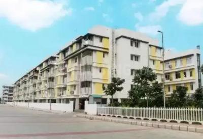 Gallery Cover Image of 1746 Sq.ft 3 BHK Apartment for buy in S And P Essense, Kil Ayanambakkam for 9500000
