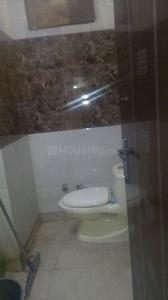 Bathroom Image of Luxury PG in Connaught Place