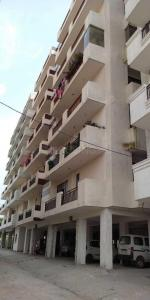 Gallery Cover Image of 855 Sq.ft 2 BHK Apartment for rent in Lucky Palm Village, Noida Extension for 7500