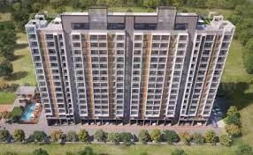Gallery Cover Image of 1009 Sq.ft 2 BHK Apartment for buy in Karma Iconic, Mundhwa for 6100000