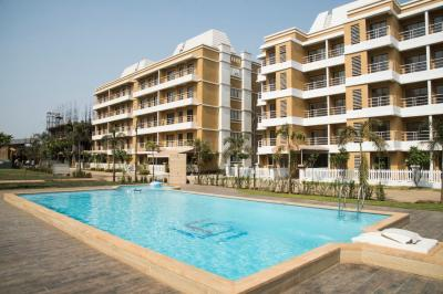 Gallery Cover Image of 575 Sq.ft 1 BHK Apartment for buy in Neral for 1880000