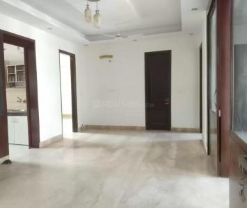 Gallery Cover Image of 600 Sq.ft 1 BHK Independent Floor for rent in Green Field Colony for 7000
