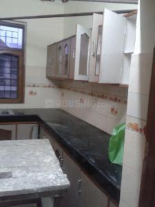 Gallery Cover Image of 400 Sq.ft 1 RK Independent Floor for rent in Sector 14 for 11000