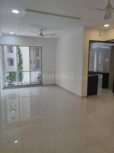 Gallery Cover Image of 594 Sq.ft 1 BHK Apartment for rent in Shree Ostwal Ostwal Orchid, Mira Road East for 15000