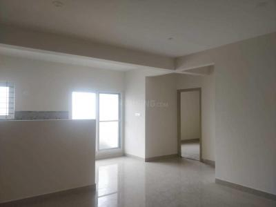 Gallery Cover Image of 1050 Sq.ft 3 BHK Apartment for buy in Gunina Mellow, Kalena Agrahara for 6500000